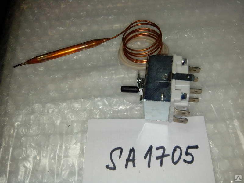1705 Термостат TR 712 S.15