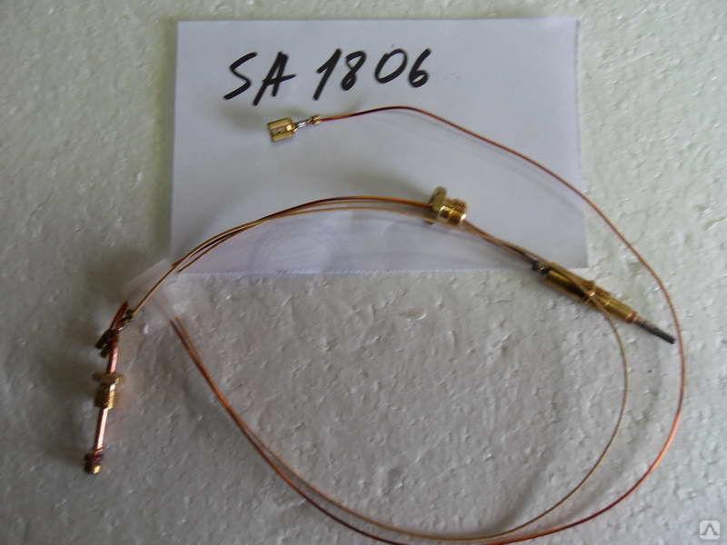 1806 Термоэлемент ATC без электрич.. (SG)