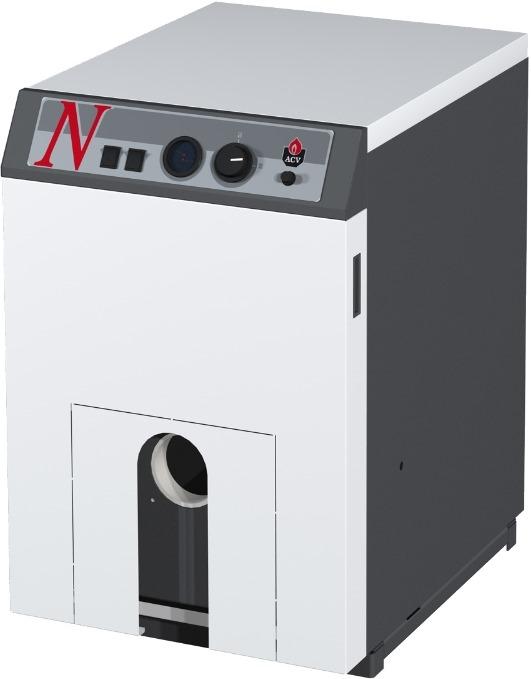 ACV N Mini 16.4