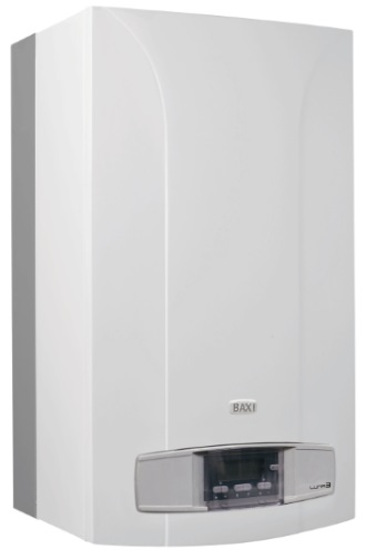 BAXI LUNA-3 1.240 Fi, 280Fi, 310 Fi