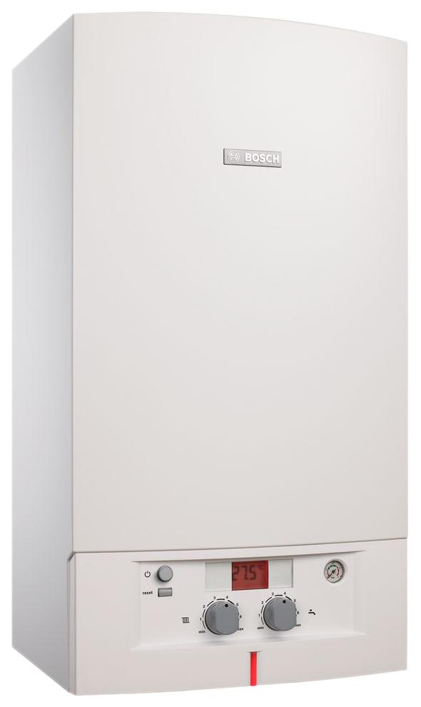 Bosch Gaz 4000 ZWA24-2K