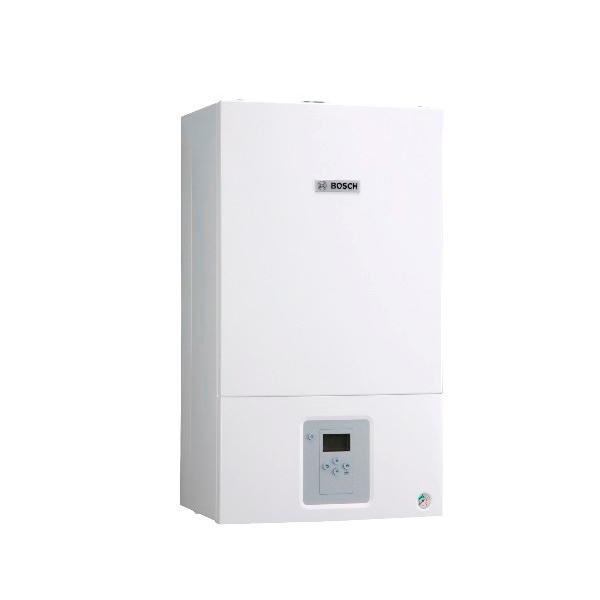 Bosch Gaz 6000 WBN-18H, 24H, 28H, 35H RN