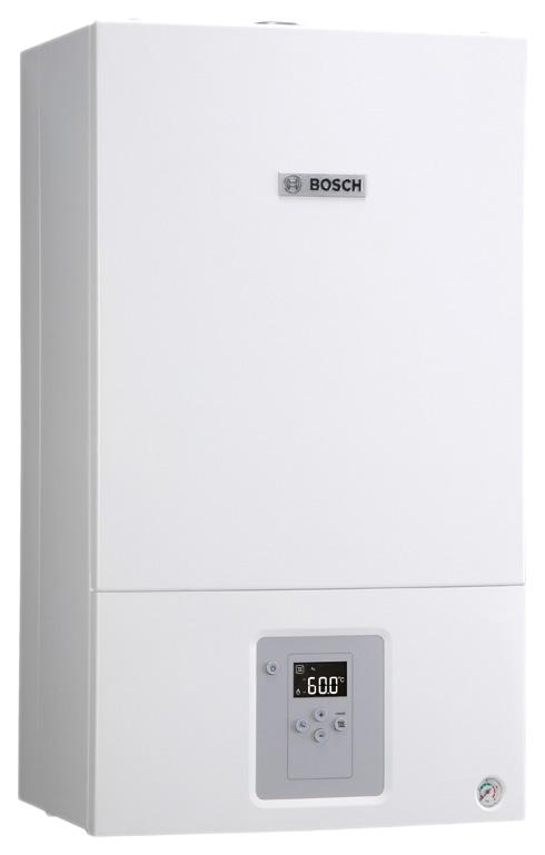 Bosch Gaz 6000 WBN-12C, 18C, 24C, 28C, 35С RN