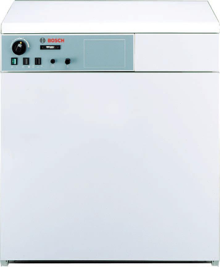 Bosch Gaz 3000 FK