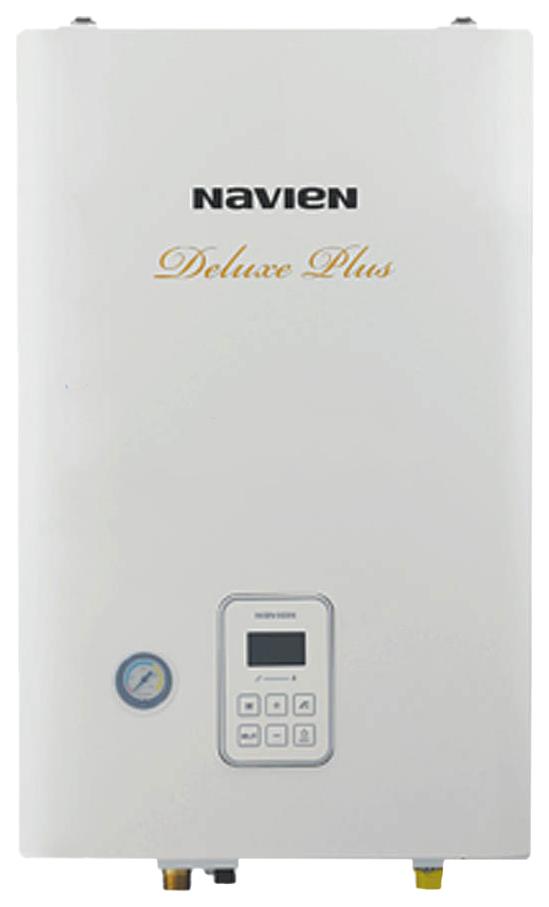 Navien Deluxe Plus-13K, 16K, 20K, 24K ,30K, 35K, 40K
