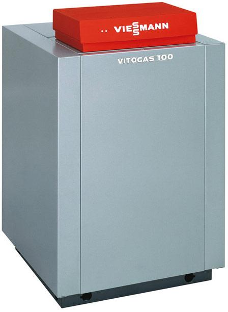 Viessmann Vitogas 100-F GS