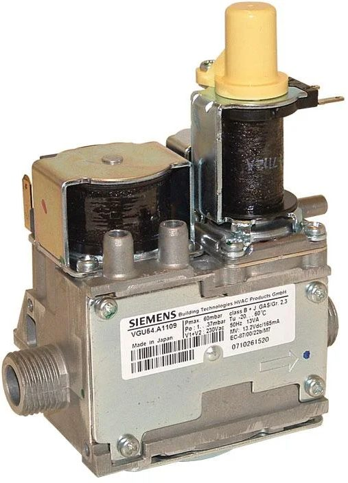 1901 Газовой клапан EKO