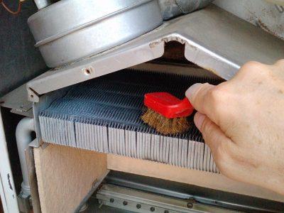 Как часто нужна чистка газового котла? Регулярная чистка или проведение срочных работ