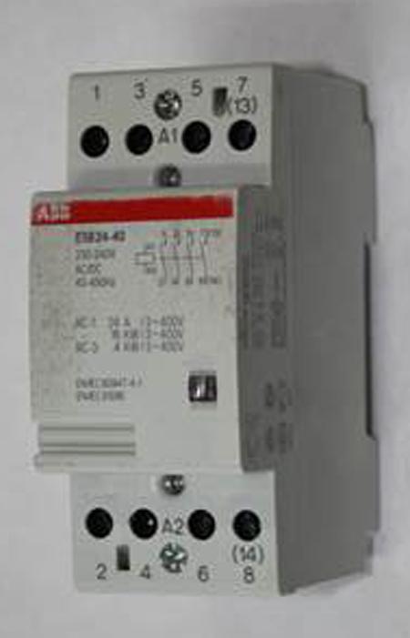 Контактор Eb.ISCG 24A Protherm Скат 0020025215