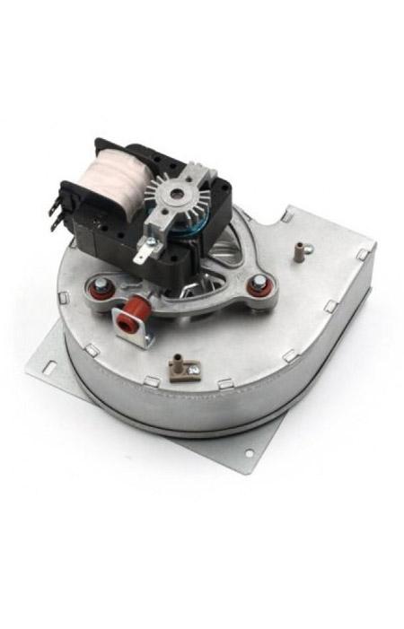 Вентилятор Tec с квадратным выходом Vaillant 32kW 0020051400