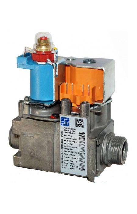 Газ. клапан Vaillant TEC/5-3,5-5 0020200723