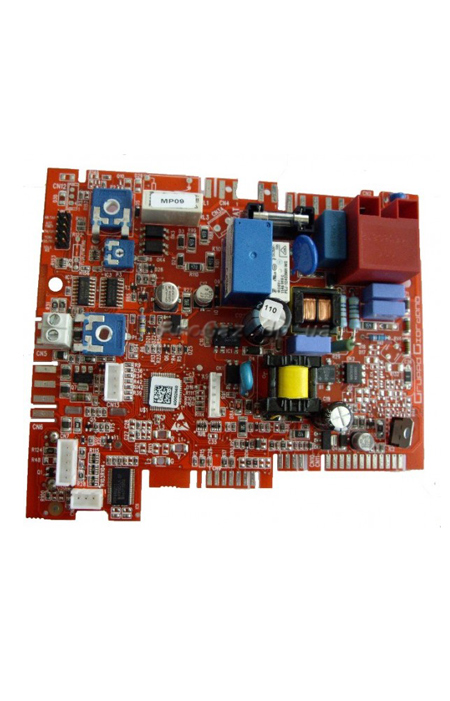 Плата управления Beretta Ciao 24 D CSI,CAIC/Smart 2012г-20050977