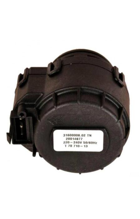 Сервопривод трехходового клапана Beretta 20017594 4366916